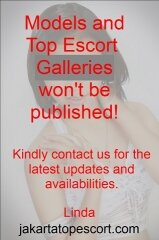 Jakarta Top Escort Information