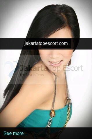 Jakarta Top Escort Model