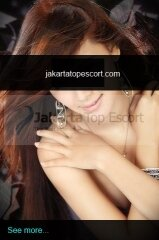 Jakarta Top Escort Lady